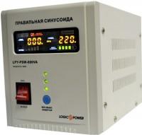 Фото - ИБП Logicpower LPY-PSW-800VA Plus 800ВА