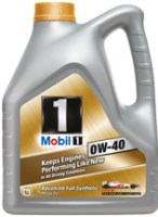 Моторное масло MOBIL 0W-40 4L