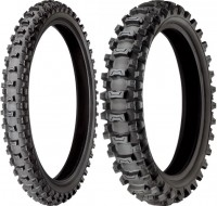 "Мотошина Michelin Starcross MS3  90/100 14 "" 49M"