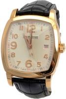 Наручные часы JeanRichard 60116-49-10A-AA6