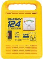 Пуско-зарядное устройство GYS Energy 124