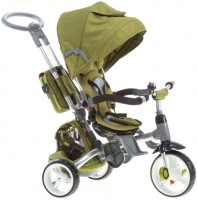 Детский велосипед AZIMUT Modi