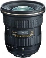 Объектив Tokina AT-X 11-20mm f/2.8 PRO DX