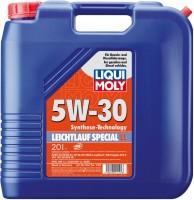 Фото - Моторное масло Liqui Moly Special Tec LL 5W-30 20л