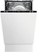 Фото - Встраиваемая посудомоечная машина Gorenje GV 51211