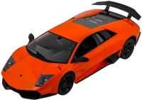 Радиоуправляемая машина Meizhi Lamborghini LP670-4 SV 1:10