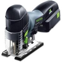 Электролобзик Festool PSC 420 EB Li-Basic