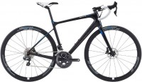 Велосипед Giant Defy Advanced Pro 0 Compact 2015