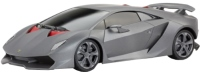 Фото - Радиоуправляемая машина Rastar Lamborghini Sesto SW-Control 1:18