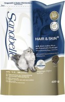 Корм для кошек Bosch Sanabelle Hair and Skin Poultry 0.4 kg