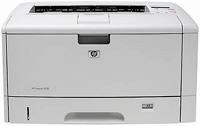 Фото - Принтер HP LaserJet 5200