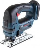 Фото - Электролобзик Bosch GST 18 V-LI B Professional 06015A6100