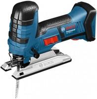 Фото - Электролобзик Bosch GST 18 V-LI S Professional 06015A5100