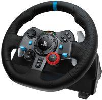 Игровой манипулятор Logitech G29 Driving Force