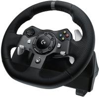 Игровой манипулятор Logitech G920 Driving Force
