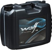 Моторное масло WOLF Officialtech 10W-40 Ultra MS 20L