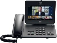 Фото - IP телефоны Cisco DX650