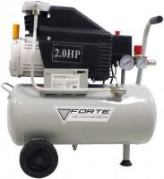 Компрессор Forte FL-2T24 24л