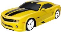 Радиоуправляемая машина Team Magic E4D Chevrolet Camaro 1:10