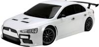 Радиоуправляемая машина Team Magic E4JR Mitsubishi Evolution X 1:10