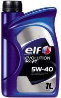 Моторное масло ELF Evolution 900 FT 5W-40 1L
