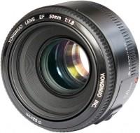 Объектив Yongnuo YN50mm f/1.8