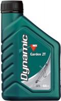 Моторное масло MOL Dynamic Garden 2T 0.6L 0.6л