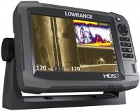 Фото - Эхолот (картплоттер) Lowrance HDS-7 Gen3