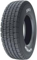 Фото - Грузовая шина Michelin XDE2 245/70 R19.5 136M