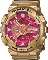 Фото - Наручные часы Casio GMA-S110GD-4A1
