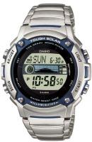 Фото - Наручные часы Casio W-S210HD-1A