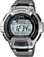 Фото - Наручные часы Casio W-S220D-1A
