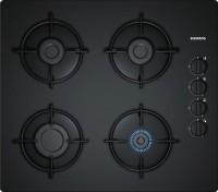 Фото - Варочная поверхность Siemens EO 6B6PB10 черный