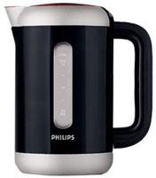 Фото - Электрочайник Philips Pure Essentials Collection HD 4686