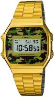 Фото - Наручные часы Casio A-168WEGC-3