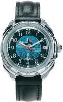 Фото - Наручные часы Vostok 211831