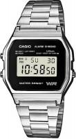 Фото - Наручные часы Casio A-158WEA-1