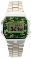 Фото - Наручные часы Casio A-168WEC-3