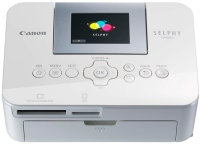 Фото - Принтер Canon SELPHY CP1000