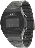 Фото - Наручные часы Casio B-640WB-1B