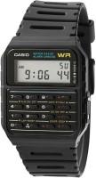 Фото - Наручные часы Casio CA-53W-1