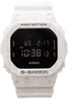 Фото - Наручные часы Casio DW-5600SL-7