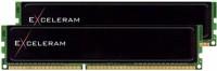 Оперативная память Exceleram Black Sark DDR3 2x4Gb  E30173A