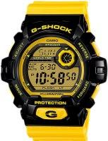 Фото - Наручные часы Casio G-8900SC-1Y