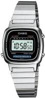 Фото - Наручные часы Casio LA-670WA-1