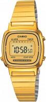 Фото - Наручные часы Casio LA-670WGA-9