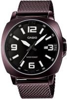 Фото - Наручные часы Casio MTP-1350DD-1A