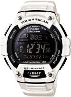 Фото - Наручные часы Casio W-S220C-7B