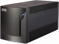 ИБП Powercom RPT-1025AP Schuko 1025ВА