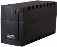 Фото - ИБП Powercom RPT-800AP 800ВА